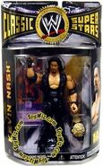 WWE Wrestling Classic Superstars 11 Kevin Nash