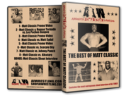 AIW Best Of... Series Vol. 4 Matt Classic