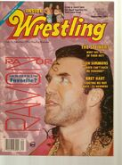 Inside Wrestling - September 1993