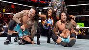 The Usos - WWE Tag Team Champions