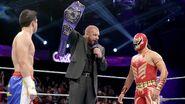 WWE Cruiserweight Classic 2016 (9.14.16).11