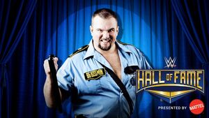 HOF 2016 Big Boss Man
