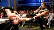 WWE World Tour 2015 - Minehead.3
