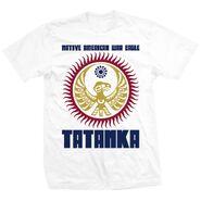 Tatanka War Eagle T-Shirt
