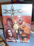 1999 WCW Valentine's Day Cards