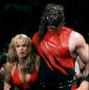 Tori & Kane