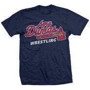 Amy Dumas Brave Shirt