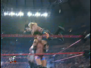 Royal Rumble 2000 Jericho high-risk