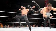 WWE House Show (October 9, 15').6
