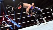WWE Roadblock 2016.34