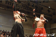 God Bless DDT 20131117144220