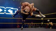 NXT UK Tour 2016 - Belfast 2