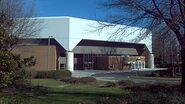Patriot Center