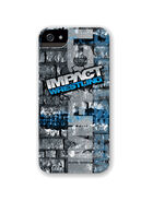 IMPACT Silicon iPhone Case (4-4S or 5-5S)
