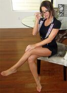 Brooke Adams.37