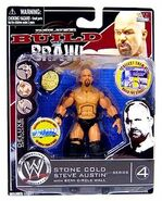 Stone Cold Steve Austin (Build N' Brawlers 4)