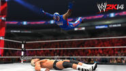 WWE 2K14 Screenshot.28