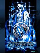 AJ Styles Banner