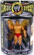 WWE Wrestling Classic Superstars 17 Ivan Putski