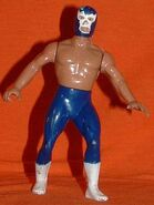 Blue Panther Toy 2
