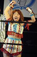 Kaori Yoneyama 3
