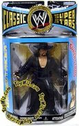 WWE Wrestling Classic Superstars 13 Undertaker