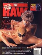 WWF Raw March 1997