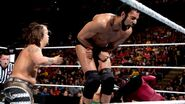 Extreme Rules 2014 5