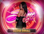 Sienna Duvall Shine Profile