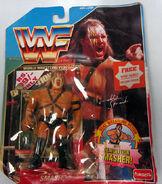 WWF Hasbro 1990 Smash