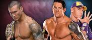 Orton vs Barrett (BR10)