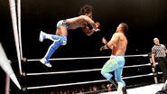 WrestleMania Revenge Tour 2012 - Toulouse.2