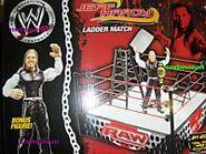 Jh ladder match