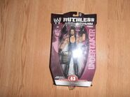 WWE Ruthless Aggression 43 Undertaker