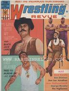 Wrestling Revue - June 1969