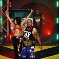 1st reign as tna world tag team champion homicide