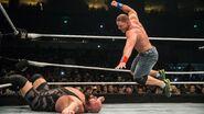 WWE House Show 9-8-16 10