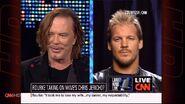Wrestlemania Is Jericho 4
