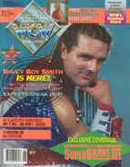 WCW Magazine - June 1993