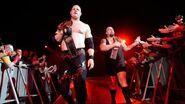 WrestleMania Revenge Tour 2011 - Lyon.8