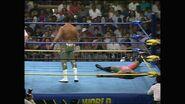 WrestleWar 1992.00017