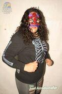 Lady Azteca