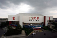 New jersey nets izod center-9923