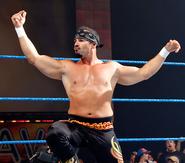Chavo Guerrero, Jr.