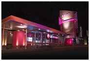 LG Arena x2