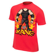 Kane Cartoon Body Youth T-Shirt