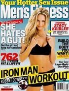 Men's Fitness - May 2012