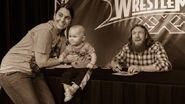 WrestleMania 30 Diary.54
