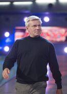 Eric Bischoff Return