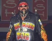 Rick Steiner 14